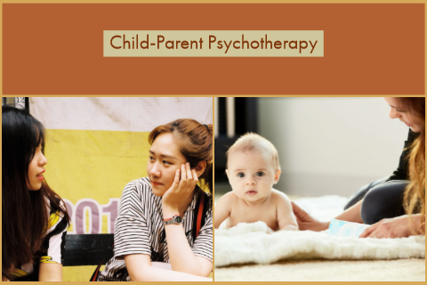 Children parent psychotherapy